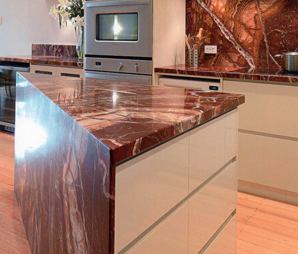 For Top Quality Kitchen Counters